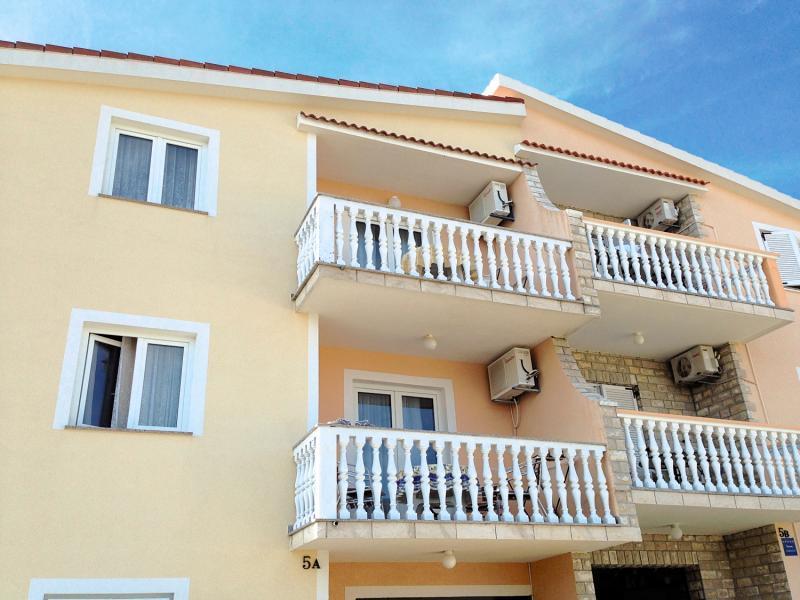 Pauschalreise Hotel Kroatien,     Kvarner Bucht,     Privatappartements Novalja in NOVALJA