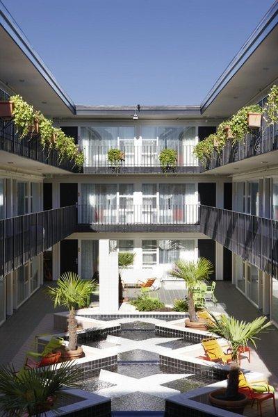 Pauschalreise Hotel USA,     Kalifornien,     Best Western Plus Americania in San Francisco