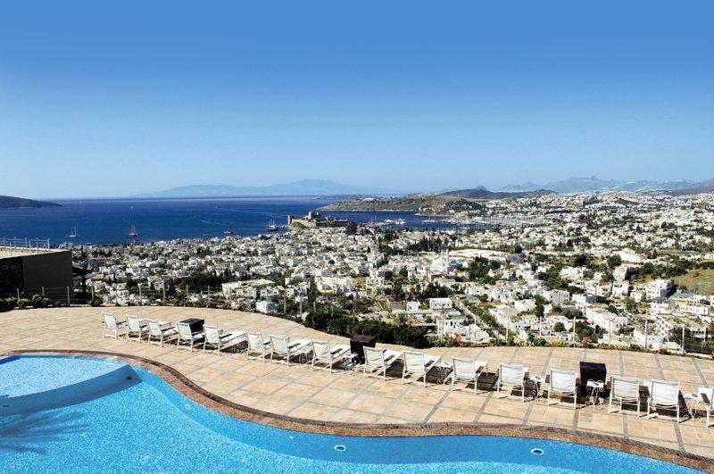 Pauschalreise Hotel Türkei,     Halbinsel Bodrum,     The Marmara in Bodrum