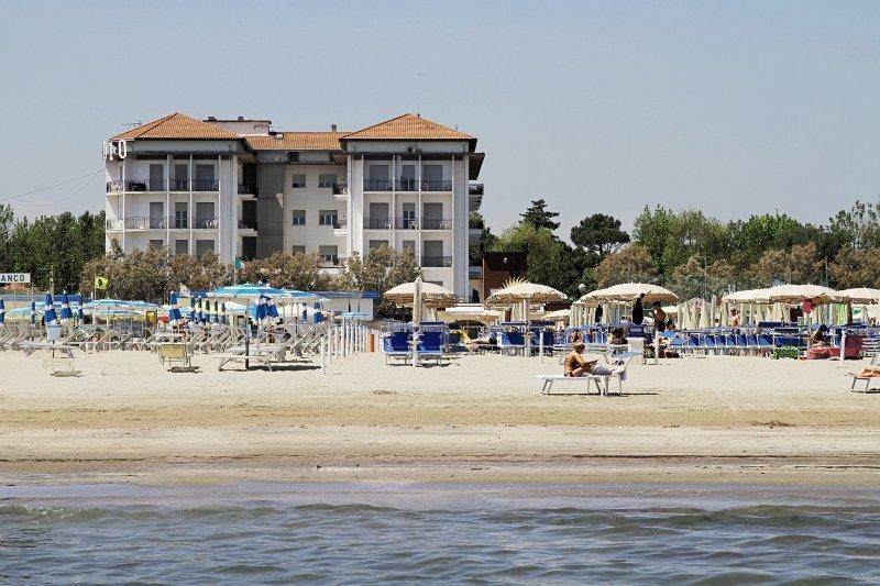 Pauschalreise Hotel Italien,     Italienische Adria,     Lungomare in Cervia