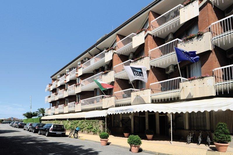 Pauschalreise Hotel Italien,     Toskana - Toskanische Küste,     Grand Hotel in Forte dei Marmi