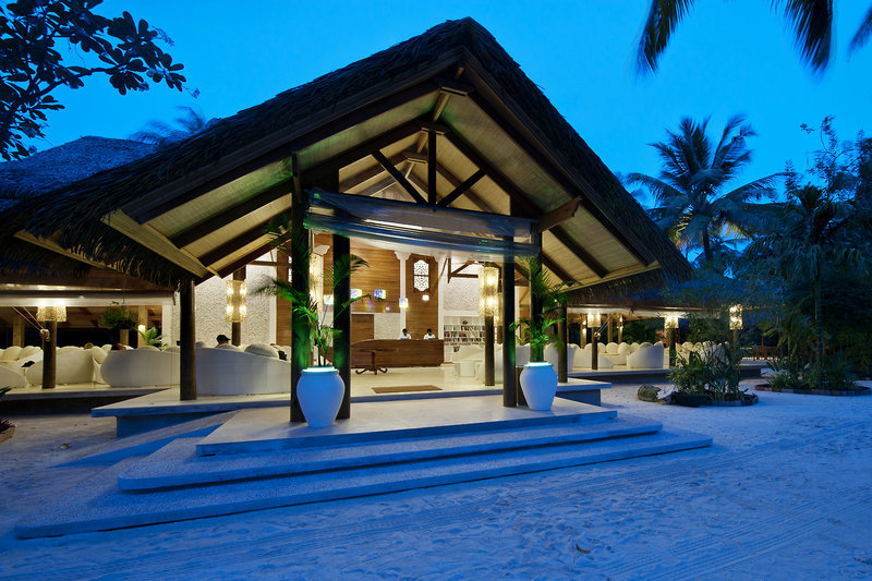 Pauschalreise Hotel Malediven,     Malediven - weitere Angebote,     Kuramathi in Rasdhoo