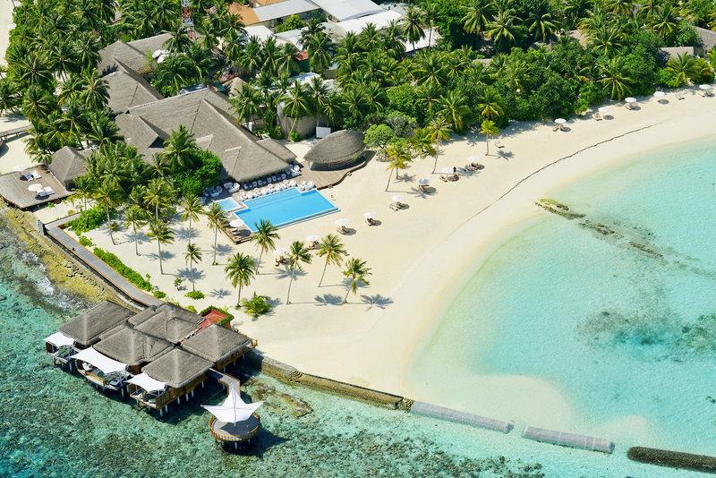 Pauschalreise Hotel Malediven,     Malediven - Süd Male Atoll,     Maafushivaru Island Resort in Maafushi