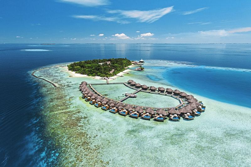 Pauschalreise Hotel Malediven,     Malediven - weitere Angebote,     Baros Maldives in Baros