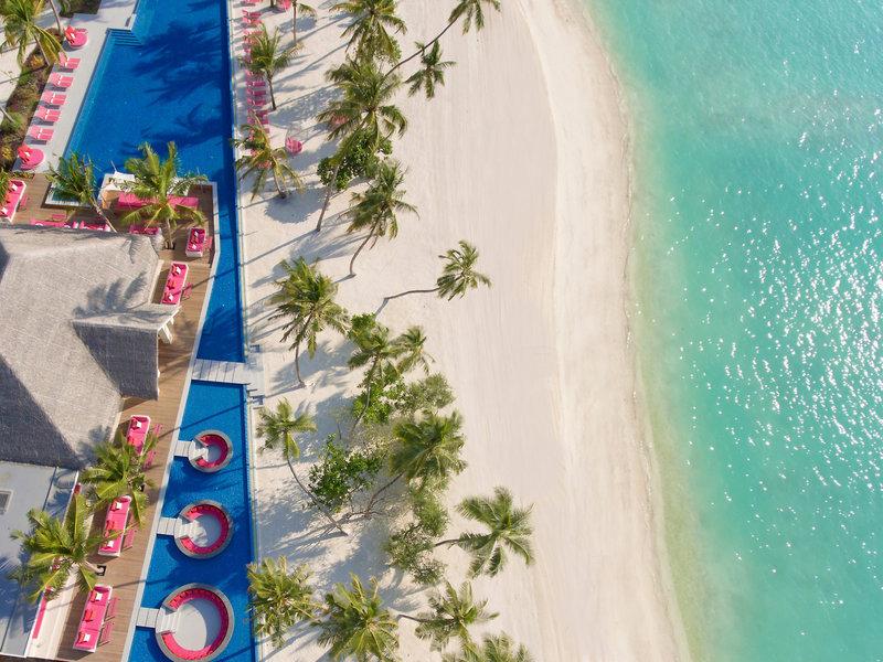 Pauschalreise Hotel Malediven,     Malediven - weitere Angebote,     Kandima Maldives in Kandinma
