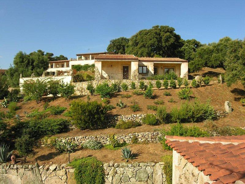 Pauschalreise Hotel     Sardinien,     Funtana Abbas in Luras