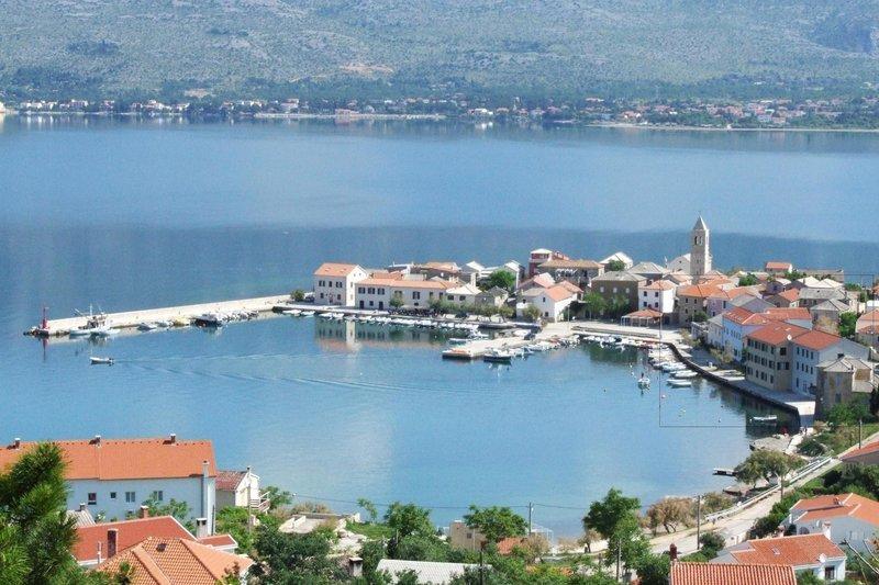 Pauschalreise Hotel Kroatien,     Kroatien - weitere Angebote,     Tamarix Aparthotel in Vinjerac