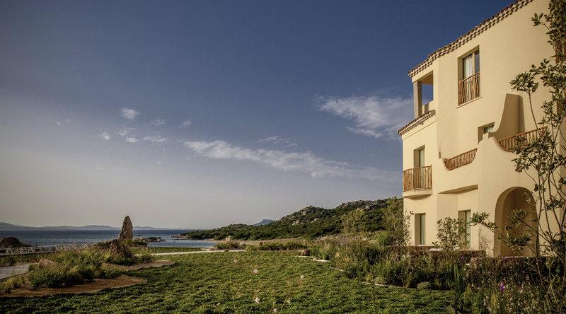 Pauschalreise Hotel Italien,     Sardinien,     Hotel Cala Cuncheddi in Li Cuncheddi