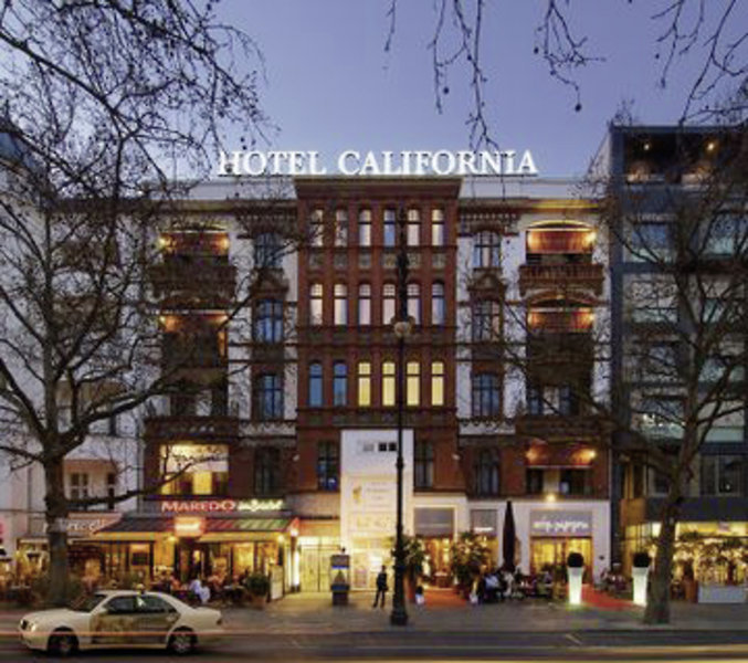 Pauschalreise Hotel Deutschland,     Berlin, Brandenburg,     California am Kurfürstendamm in Berlin