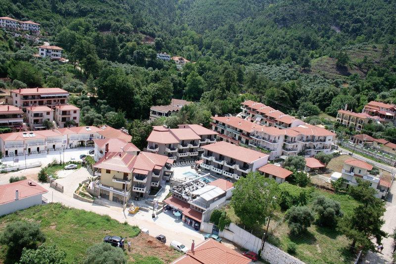 Pauschalreise Hotel Griechenland,     Thassos,     Ntinas Filoxenia in Skala Potamias