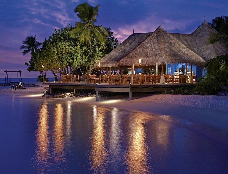 Pauschalreise Hotel Malediven,     Malediven - Nord Male Atoll,     Four Seasons Resort Maldives at Kuda Huraa in Kuda Huraa