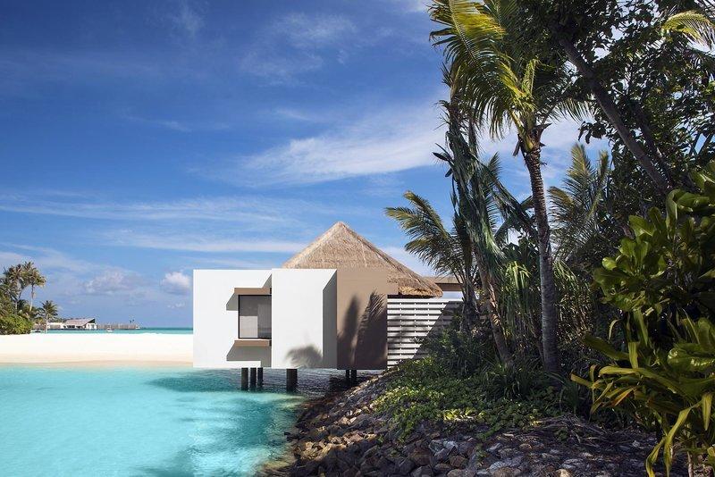 Pauschalreise Hotel Malediven,     Malediven - weitere Angebote,     Cheval Blanc Randheli in Kendhikolhudhoo