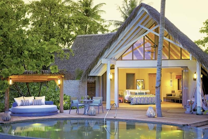 Pauschalreise Hotel Malediven,     Malediven - weitere Angebote,     Milaidhoo Island in Milaidhoo