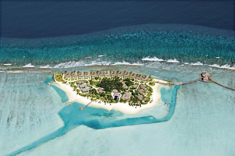 Pauschalreise Hotel Malediven,     Malediven - Süd Male Atoll,     Naladhu Private Island Maldives in Veliganduhuraa