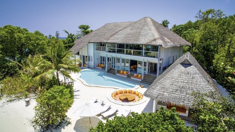 Pauschalreise Hotel Malediven,     Malediven - weitere Angebote,     Soneva Fushi in Kunfunadhoo