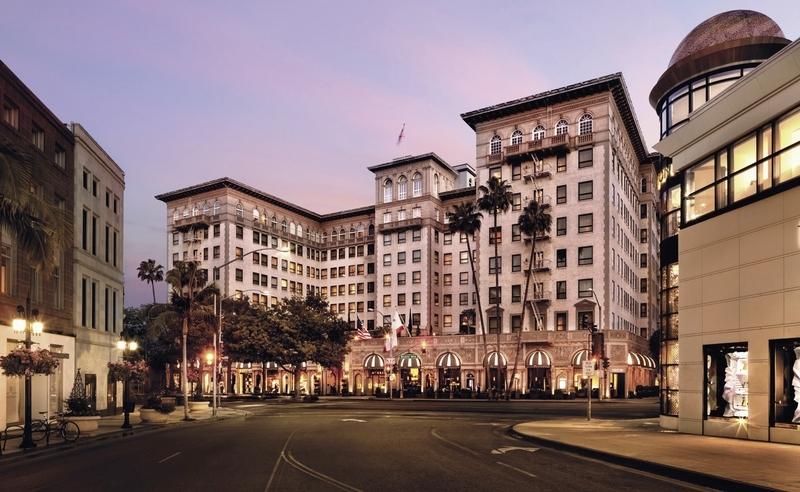Pauschalreise Hotel USA,     Kalifornien,     Four Seasons Beverly Wilshire in Los Angeles
