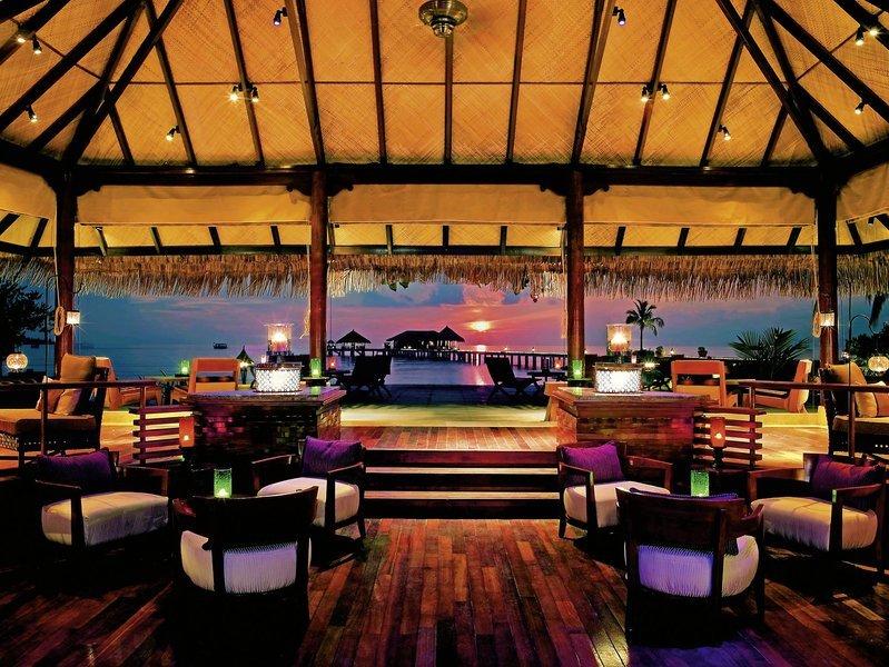 Pauschalreise Hotel Malediven,     Malediven - Süd Male Atoll,     Taj Exotica Resort & Spa in Enboodhoo
