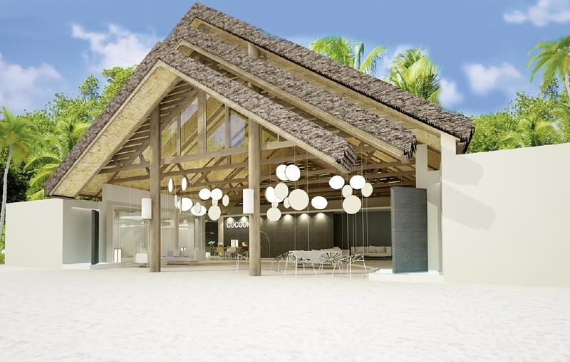 Pauschalreise Hotel Malediven,     Malediven - weitere Angebote,     Cocoon Maldives in Ookolhufinolhu