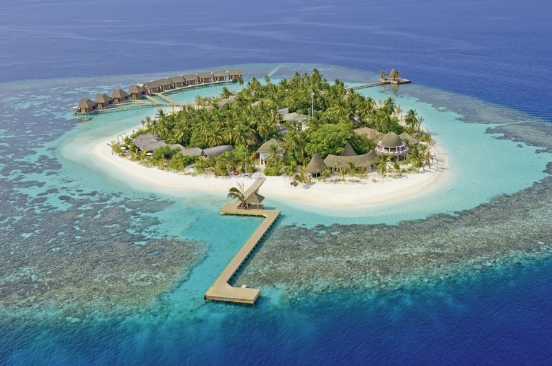 Pauschalreise Hotel Malediven,     Malediven - weitere Angebote,     Kandolhu Island in Kandholhudhoo