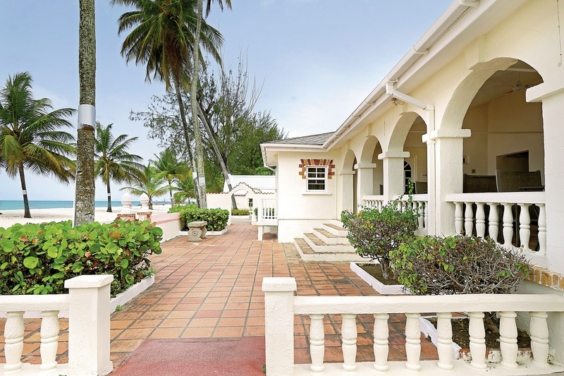 Pauschalreise Hotel Barbados,     Barbados,     Southern Palms Beach Club & Resort Hotel in St. Lawrence Gap
