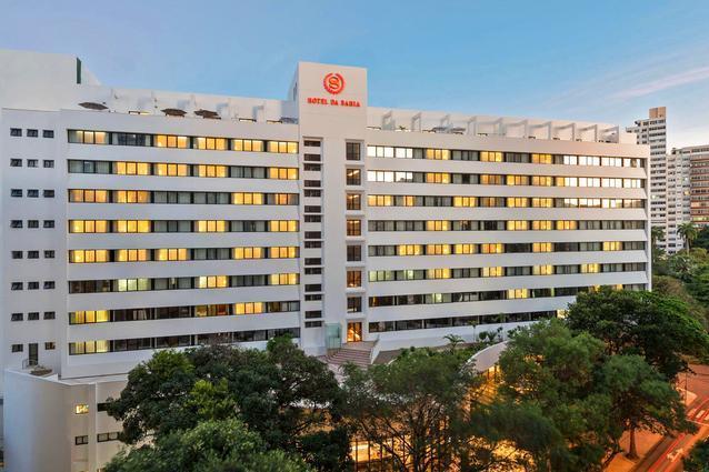 Pauschalreise Hotel Brasilien,     Brasilien - weitere Angebote,     Sheraton da Bahia in Salvador
