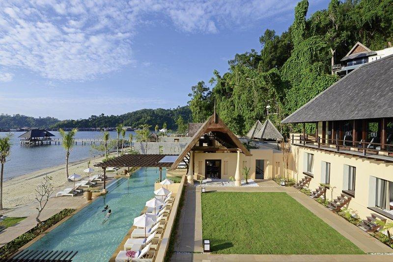Pauschalreise Hotel Malaysia,     Malaysia - Sabah,     Gaya Island Resort in Pulau Gaya