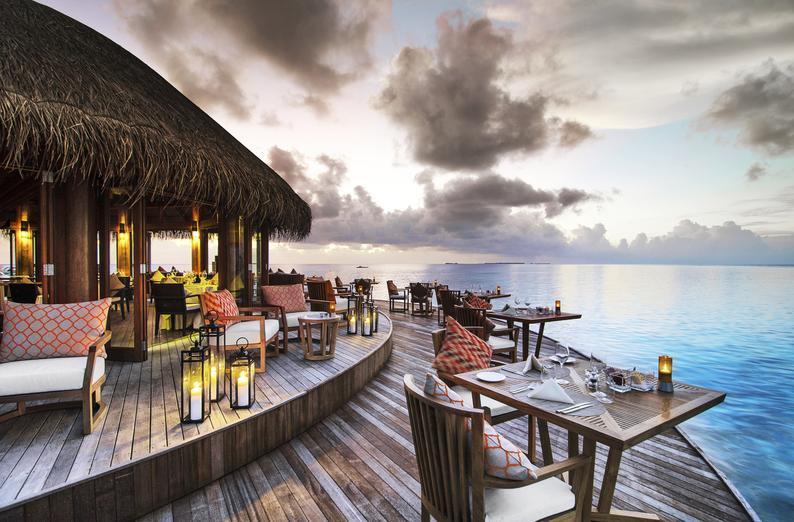 Pauschalreise Hotel Malediven,     Malediven - weitere Angebote,     Mirihi Island Resort in Mirihi
