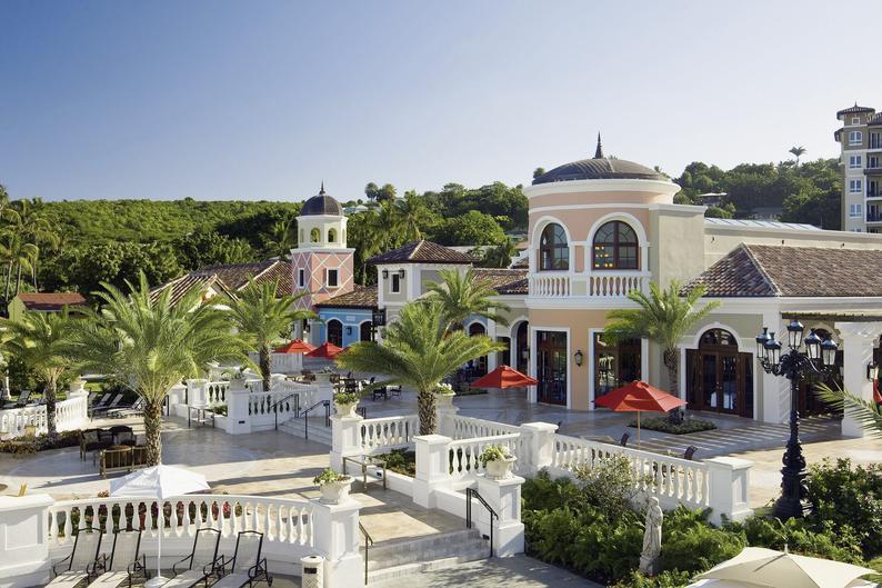 Pauschalreise Hotel Antigua und Barbuda,     Antigua & Barbuda,     Sandals Grande Antigua Resort & Spa in Dickenson Bay