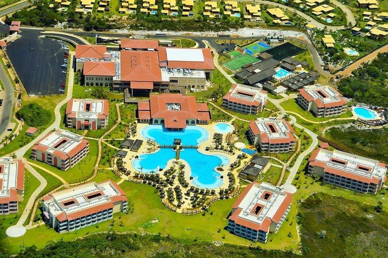 Pauschalreise Hotel Brasilien,     Brasilien - weitere Angebote,     Grand Palladium Imbassai Resort & Spa in Imbassaí