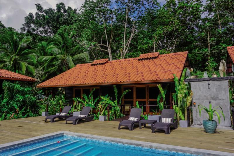 Pauschalreise Hotel Panama,     Panama - Bocas del Toro,     Island Plantation in Bocas del Toro