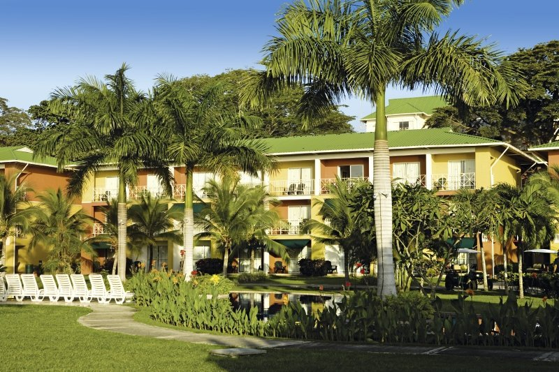 Pauschalreise Hotel Panama,     Panama-City & Umgebung,     Royal Decameron Golf Beach Resort & Villas in Farallon