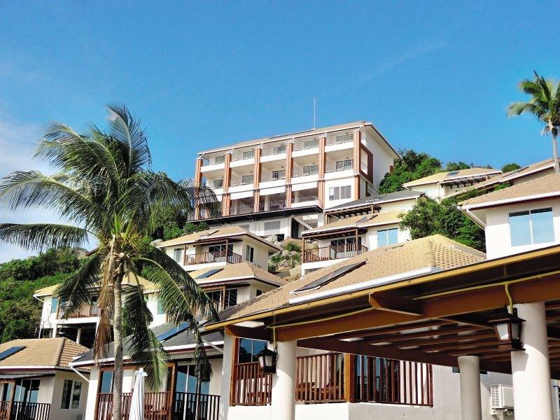 Pauschalreise Hotel Thailand,     Ko Samui,     Pinnacle Koh Tao Resort in Ko Tao