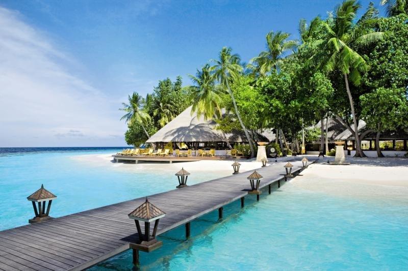 Pauschalreise Hotel Malediven,     Malediven - Nord Male Atoll,     Angsana Ihuru in Ihuru Island