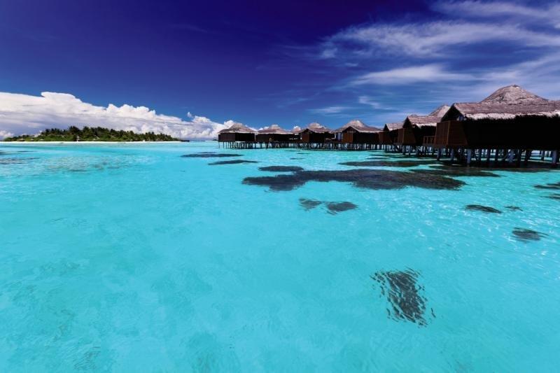 Pauschalreise Hotel Malediven,     Malediven - Süd Male Atoll,     Anantara Veli Maldives Resort in Veliganduhuraa