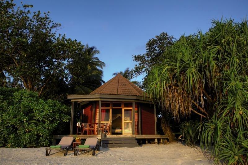 Pauschalreise Hotel Malediven,     Malediven - Nord Male Atoll,     Komandoo Maldives Island Resort in Laviyani Atoll