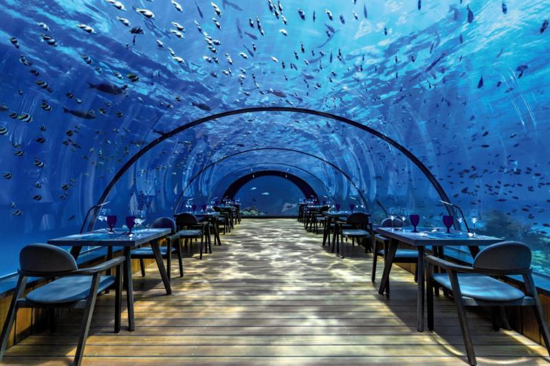Pauschalreise Hotel Malediven,     Malediven - weitere Angebote,     Hurawalhi Island Resort in Huravalhi