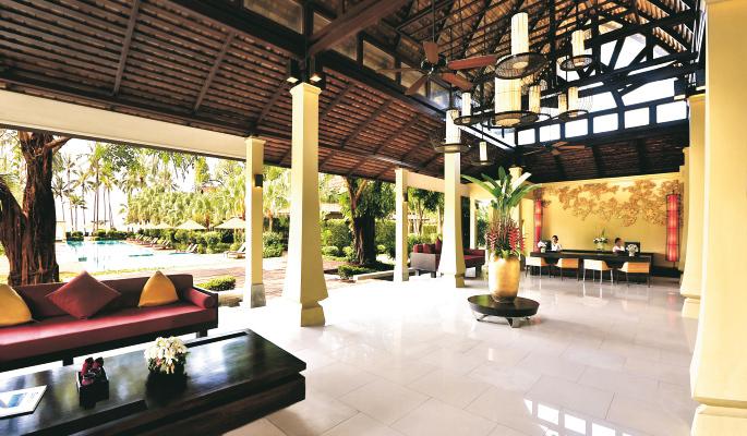 Pauschalreise Hotel Thailand,     Ko Samui,     The Passage Samui Villas & Resort in Ko Samui