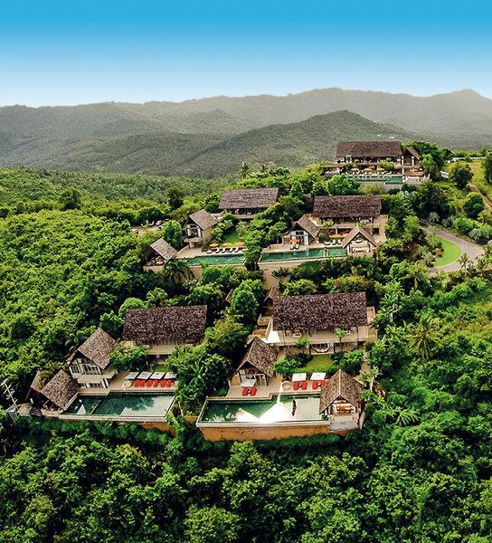 Pauschalreise Hotel Thailand,     Ko Samui,     Panacea Retreat in Ko Samui