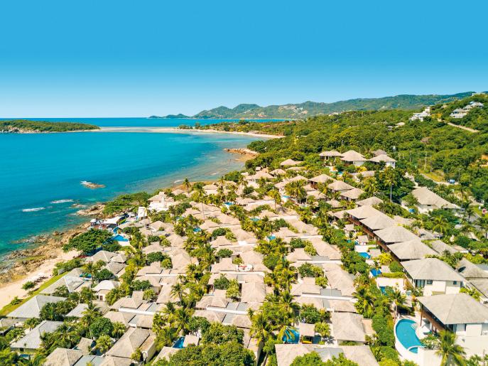 Pauschalreise Hotel Thailand,     Ko Samui,     Kanda Residences Samui in Bophut Beach
