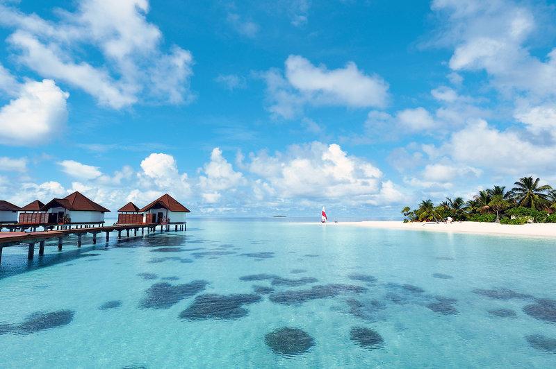 Pauschalreise Hotel Malediven,     Malediven - weitere Angebote,     Robinson Club Maldives in Funamadua