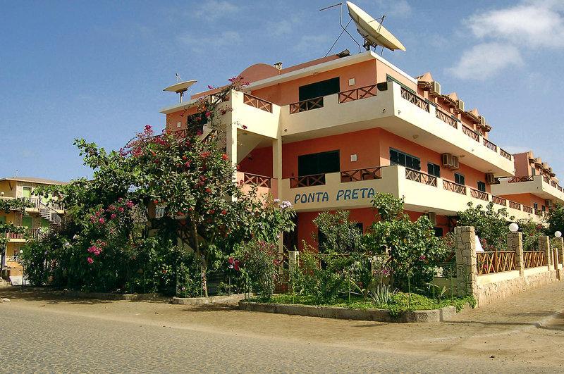 Pauschalreise Hotel Kap Verde,     Kapverden - weitere Angebote,     Ponta Preta in Santa Maria