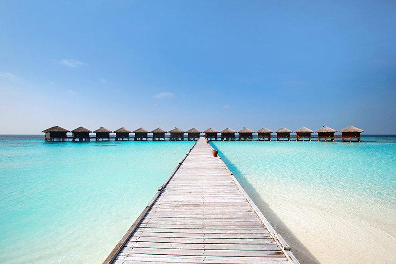 Pauschalreise Hotel Malediven,     Malediven - weitere Angebote,     Filitheyo Island Resort in Filitheyo