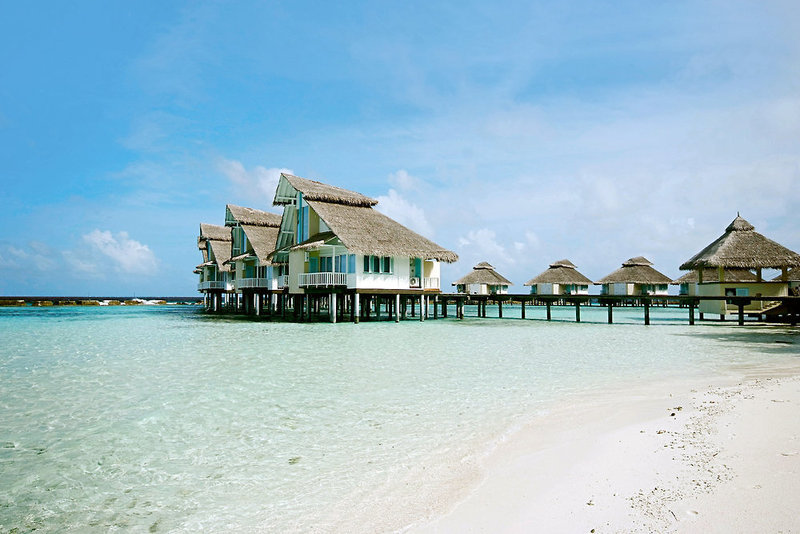 Pauschalreise Hotel Malediven,     Malediven - Nord Male Atoll,     Ellaidhoo Maldives by Cinnamon in ARI ATOLL