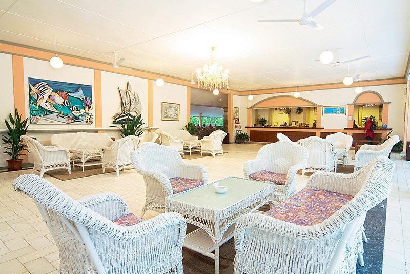 Pauschalreise Hotel Malediven,     Malediven - weitere Angebote,     Equator Village in Gan