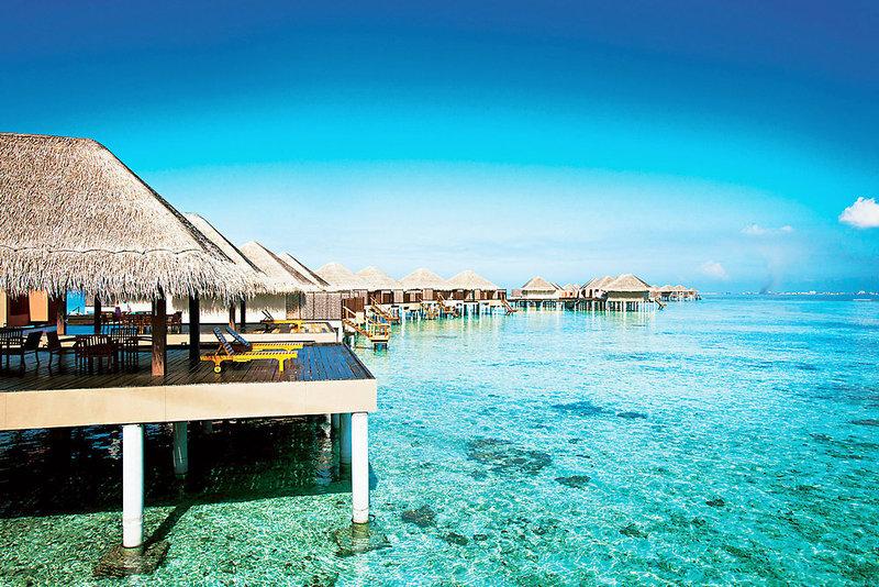 Pauschalreise Hotel Malediven,     Malediven - Süd Male Atoll,     Adaaran Prestige Vadoo in Vaadhoo