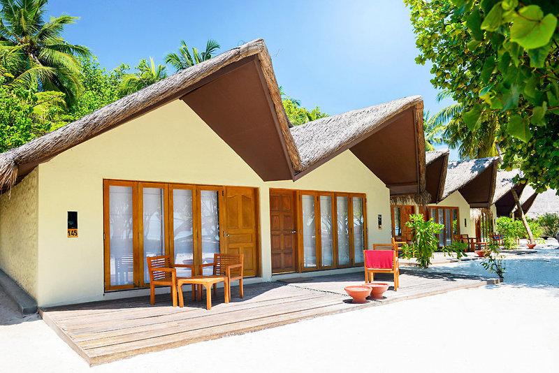 Pauschalreise Hotel Malediven,     Malediven - Nord Male Atoll,     Adaaran Select Hudhuranfushi in Lhohifushi