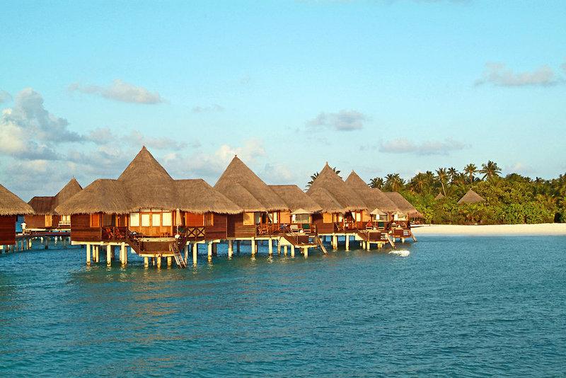 Pauschalreise Hotel Malediven,     Malediven - weitere Angebote,     Coco Palm Dhuni Kolhu in Dhunikolhu