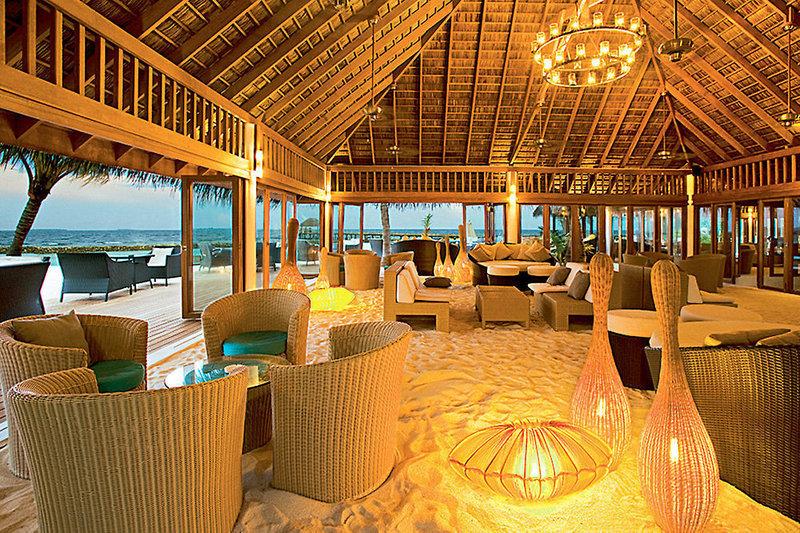 Pauschalreise Hotel Malediven,     Malediven - Süd Male Atoll,     Vakarufalhi Island Resort in Vakarufalhi