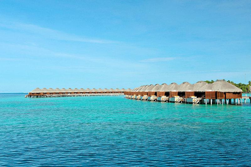Pauschalreise Hotel Malediven,     Malediven - weitere Angebote,     Ayada Maldives in Maguhdhuvaa