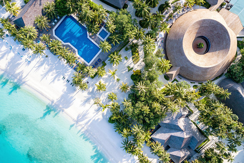 Pauschalreise Hotel Malediven,     Malediven - Nord Male Atoll,     Meeru Island Resort & Spa in Meeru